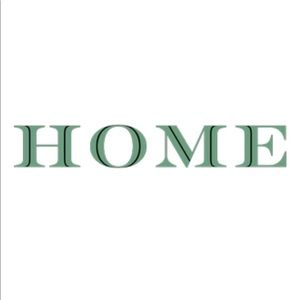 Home items listed